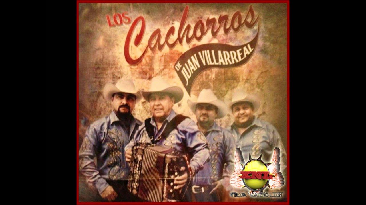 Los Cachorros De Juan Villarreal - La Duda  2013