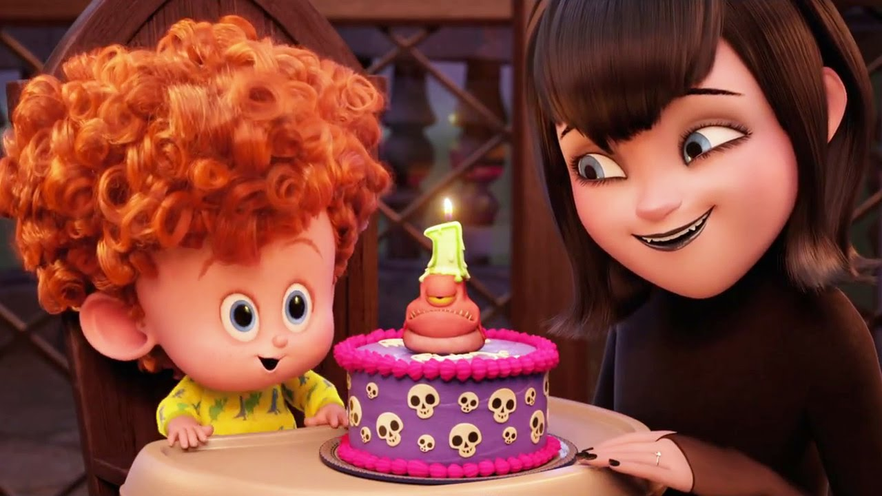 Image result for hotel transylvania 2