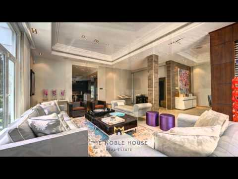 Luxury Villa In Emirates Hills - TNH S 1015 - The Noble House Real Estate