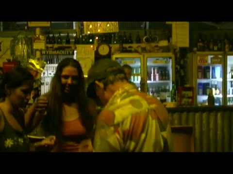 Outback Pub, Australian Travel Video Guide