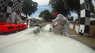 Porsche 908 02 Spyder 1969 Videos
