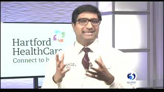 Medical Rounds with Dr. Abhishek Jaiswal