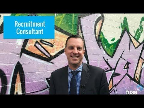 Fuse Job Opportunity: Recruitment Consultant, Melbourne.