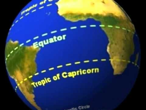 Tropic of cancer cbse ix geography youtube tropic of cancer cbse ix geography mother earth gumiabroncs Images