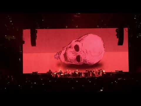 Roger Waters - TD Garden Boston 1st Set - Welcome to the Machine - 9/27/2017