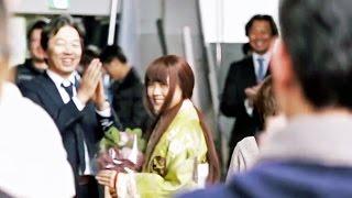 【au三太郎】かぐや姫篇 かぐちゃん【有村架純】