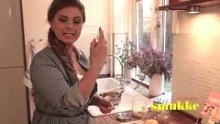Inez Gavilanes -  hybenmaske og skintonic - Hej smukke