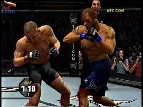 ufc-100-georges-st.pierre-vs-thiago-alves-(round-1)