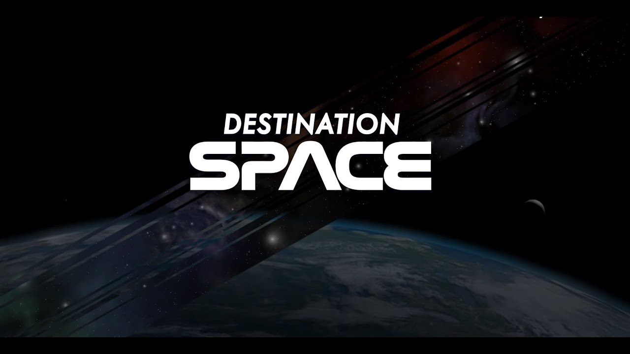 Destination Space: The first crewed SpaceX mission
