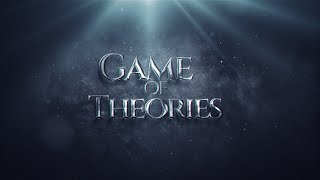 Game of Theories