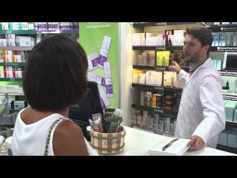 Social Photo Marketing en Farmacia Cervantes Granada