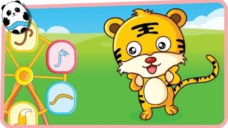 Baby Panda Learning Pairs - Babybus Game for Kids