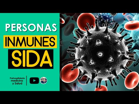 Mutación CCR5 Delta 32 ( Inmunidad frente al VIH ) ???