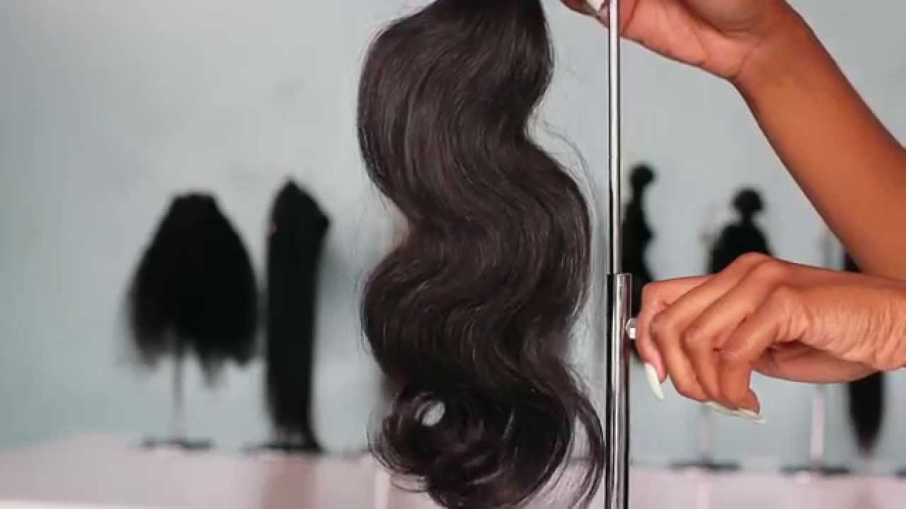 Hair Extension Stands By Private Label Extensions Youtube