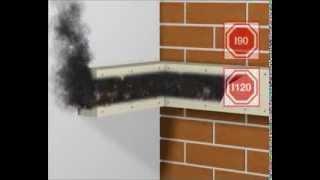 Огнестойкий кабельный короб ОБО Беттерманн(, 2013-10-31T06:31:46.000Z)