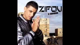 8 - ZIFOU -- Grandir feat Francisco - ZIFOU 2 DINGUE