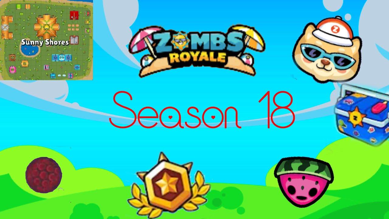 Zombs Royal.Io