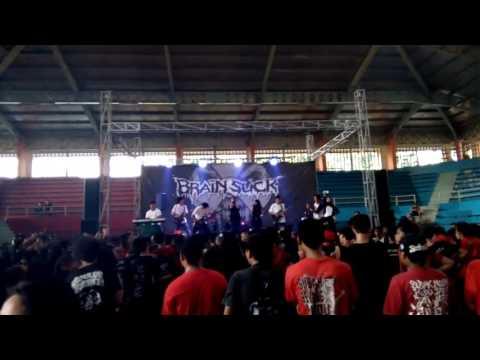 Suropati live at Gor Lokasari