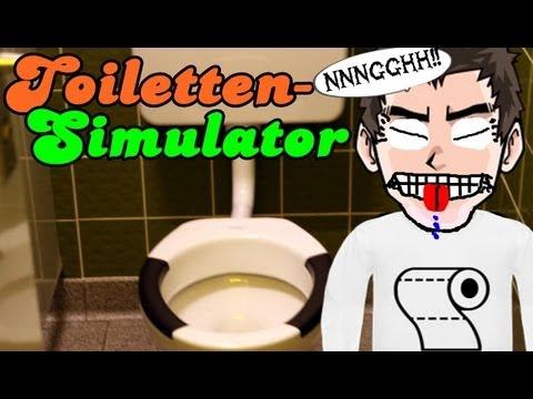 toiletten simulator