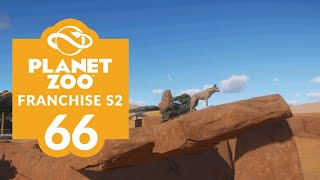 PLANET ZOO | S2 E66 - DINGOLOR…