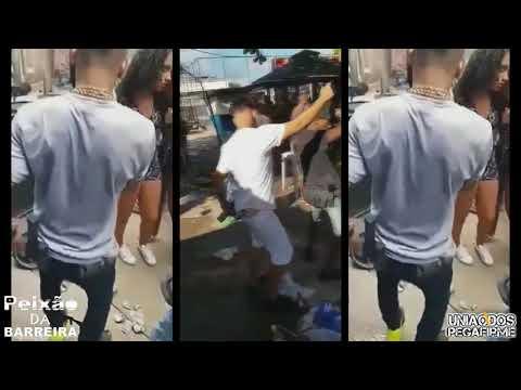 TROPA DO MARTINS NÃO PODE USAR LANÇA [ DJ BERTOLOSSI & DJ RD DO MARTINS ] VIDEO CLIPE