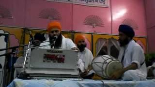sant baba baljit singh ji dadhu sahib wale in modena italy 2009 part1