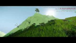 Cryengine 3 : Time Of Day 0-12-24