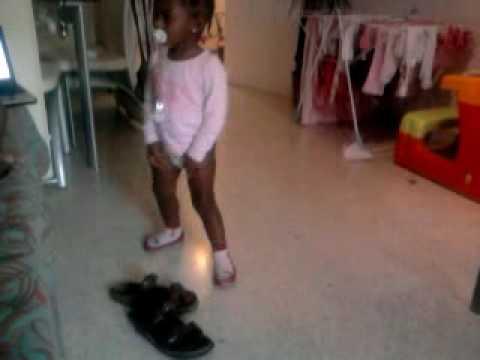 stanky leg by shayna