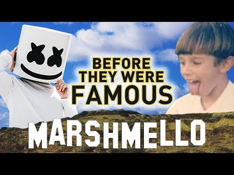 MARSHMELLO  Before They Were Famous  Chris Comstock ???