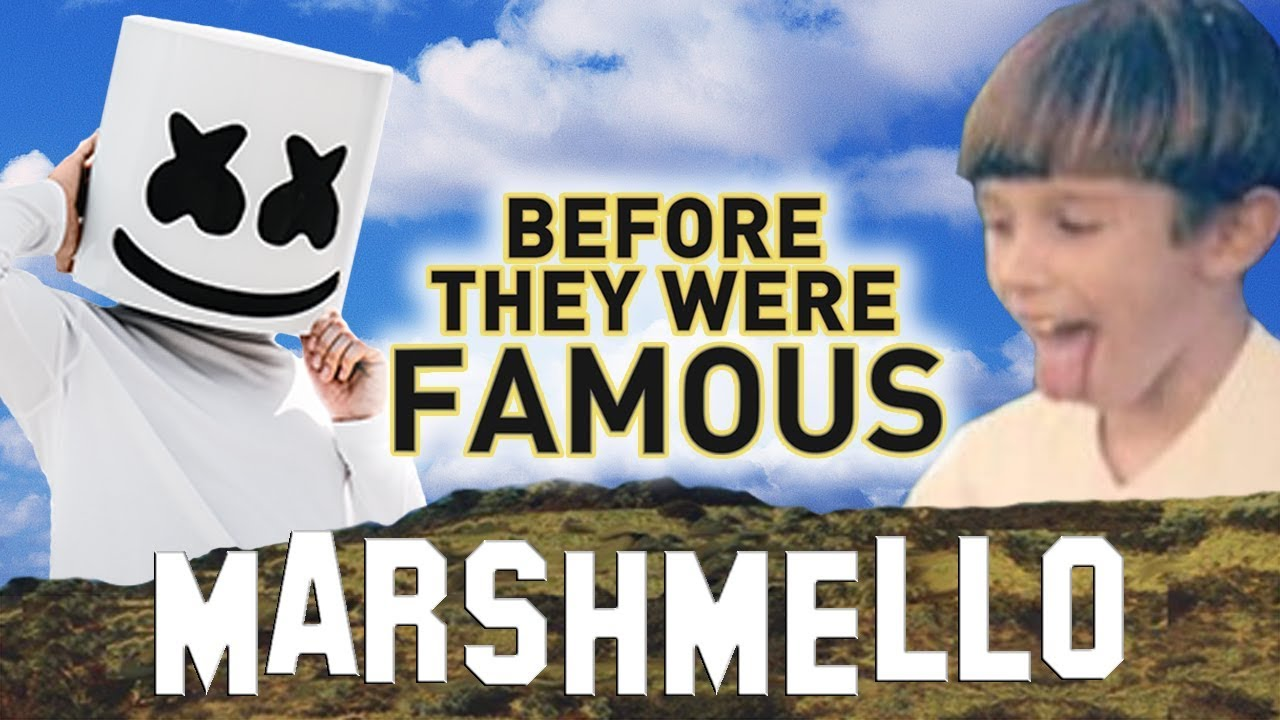 MARSHMELLO | Before They Were Famous | 2017 Original