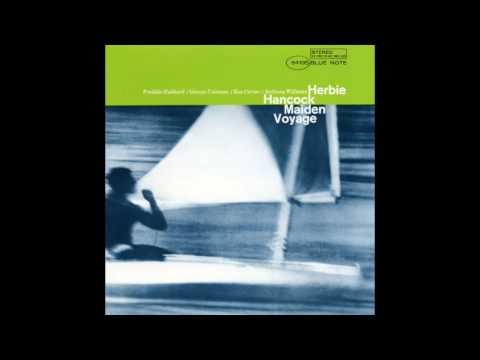Herbie Hancock Maiden Voyage (Complete Album)