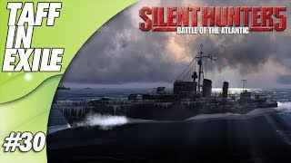 Silent Hunter 5 | Battle of the Atlantic | Happy Times | Episode 30