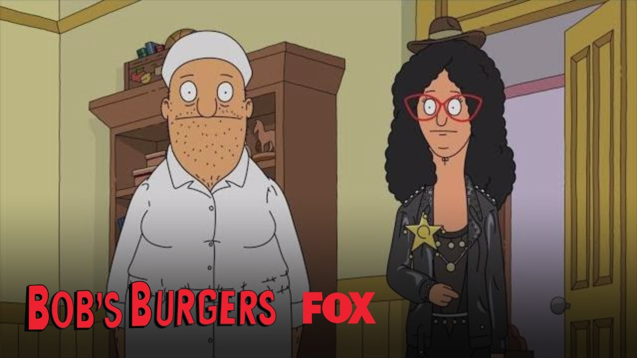11 'Bob's Burgers' costumes that don't look like everyone else's