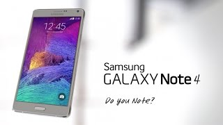 How to Network SIM Unlock Samsung Galaxy Note 4 with Unlock Code - SM-910A SM-910T SM-910W8