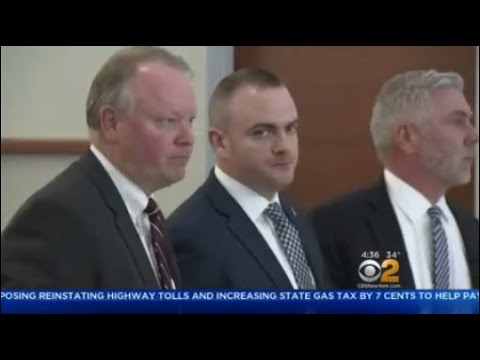 NYPD Sergeant On Trial For Murder Of Bronx Woman
