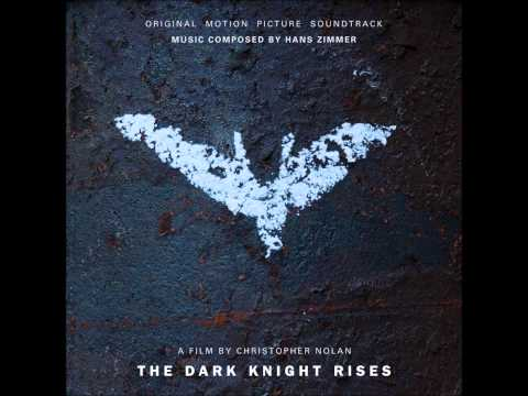 The Dark Knight Rises Soundtrack - Necessary Evil