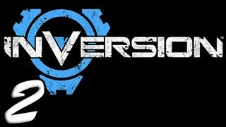 Inversion Part 2 [HD] Walkthrough Playthrough Gameplay Xbox360/PS3/PC