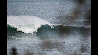 Des barriques à Hossegor, du gros surf à Guéthary