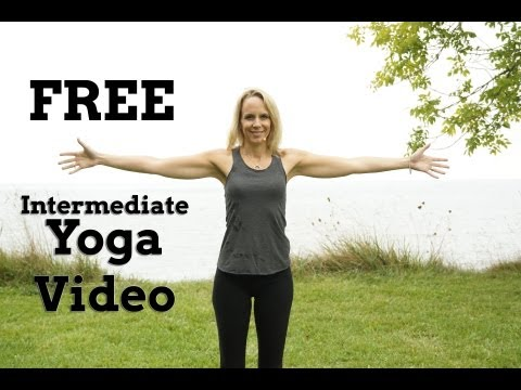 Yoga to Improve Blood Circulation, Benefits of Yoga Series, Yoga with Melissa 196