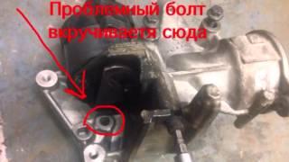 Замена свечей накаливания Ford S-Max 1(, 2016-01-23T20:16:44.000Z)