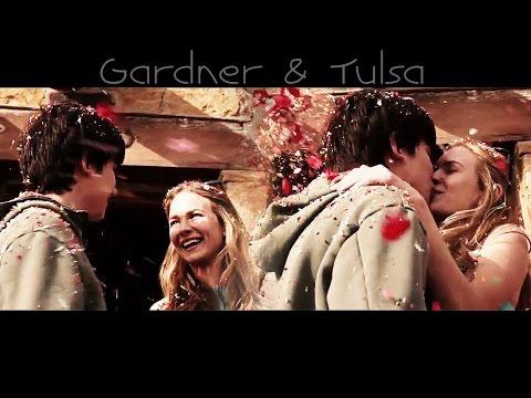 ►GARDNER & TULSA II Faded