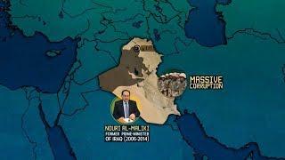 Иракские отряды народной мобилизации в борьбе против ИГИЛ. Часть 1. История, численность, состав.