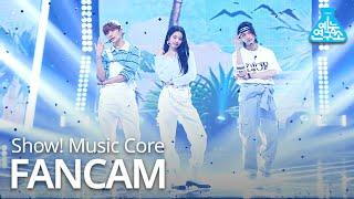 [예능연구소 4K] 현진X원영X현재 직캠 '다시 여기 바닷가' (SSAK3 FanCam) @Show!MusicCore MBC210109방송
