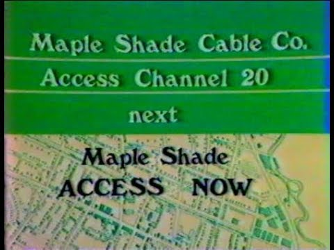 Maple Shade, NJ In The 30s And 40s