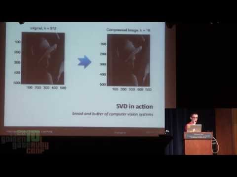 GoGaRuCo 2010 - Intelligent Ruby: Getting Started with Machine Learning by: Ilya Grigorik