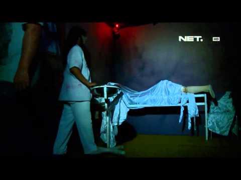 NET24   Hantu Jepang di Rumah Hanti Indonesia