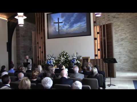 Richard Tucker Memorial Service