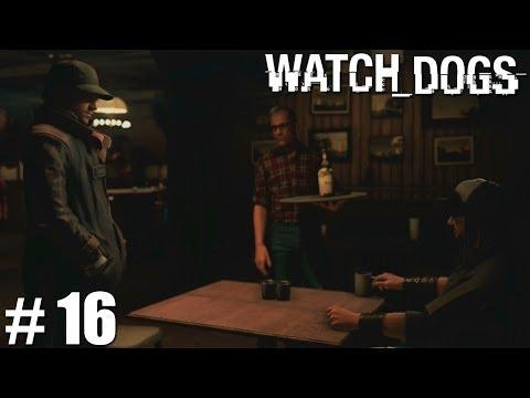 WATCH_DOGS - T-BONE! - Parte 16 (PT-BR)