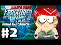 South Park: The Fractured But Whole - Bring the Crunch DLC - Gameplay Walkthrough Part 2