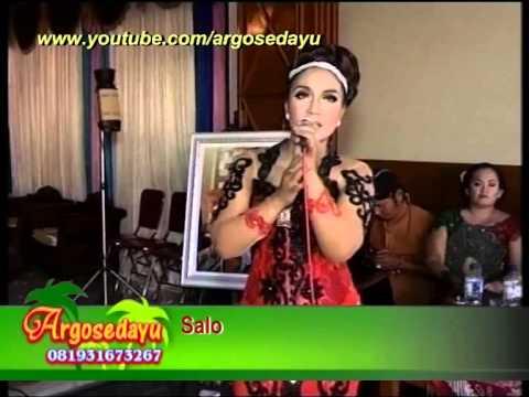 Koplo Reggae KANGEN, Eva Kharisma CS Sang Kalingga